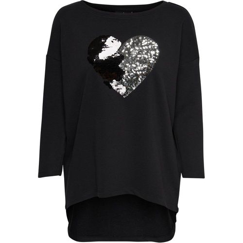 ONLY Ample Sweat-shirt Women Black - ONLY - Shopsquare