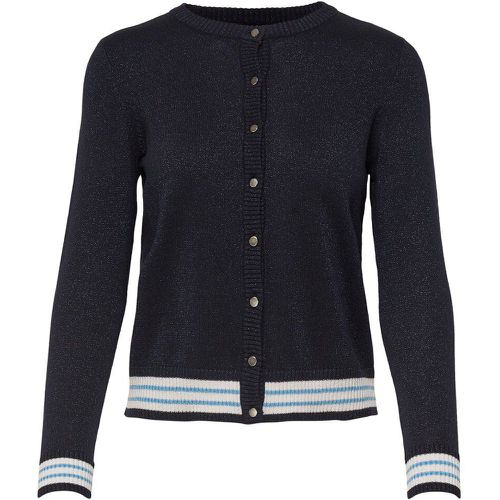 Manches Longues Cardigan Women Blue - ONLY - Shopsquare