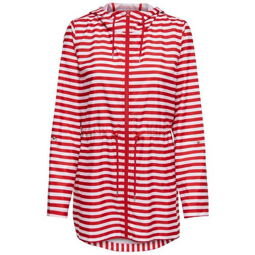 ONLY Rayures Parka Women Red - ONLY - Shopsquare