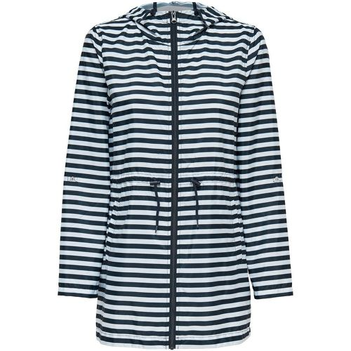 ONLY Rayures Parka Women Blue - ONLY - Shopsquare