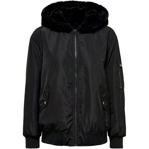 ONLY Bomber Veste Women Black - ONLY - Shopsquare