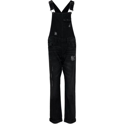 ONLY Jean Combinaison Women Black - ONLY - modalova