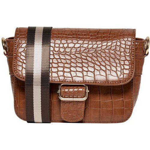 Simili Sac Bandoulière Women Brown - ONLY - modalova