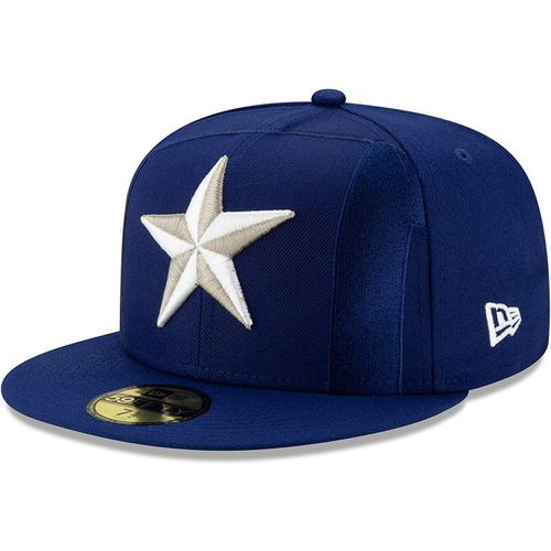Texas Rangers Element Logo 59FIFTY Cap - newera - Modalova