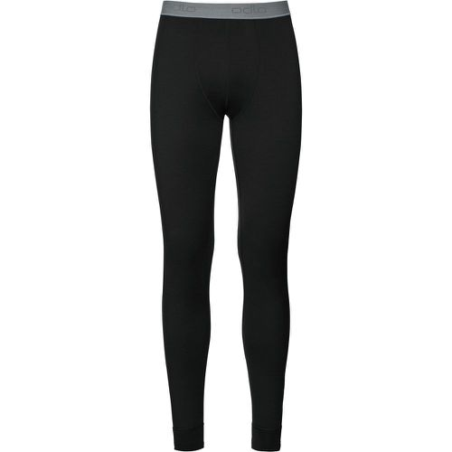 Collant baselayer 100 % laine mérinos naturelle Warm - Odlo - Shopsquare