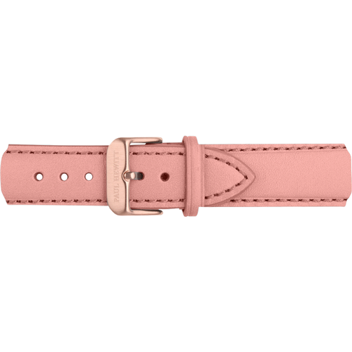 Bracelets de Montre IP Or Rosé Cuir Aurora 20mm - PAUL HEWITT - Shopsquare
