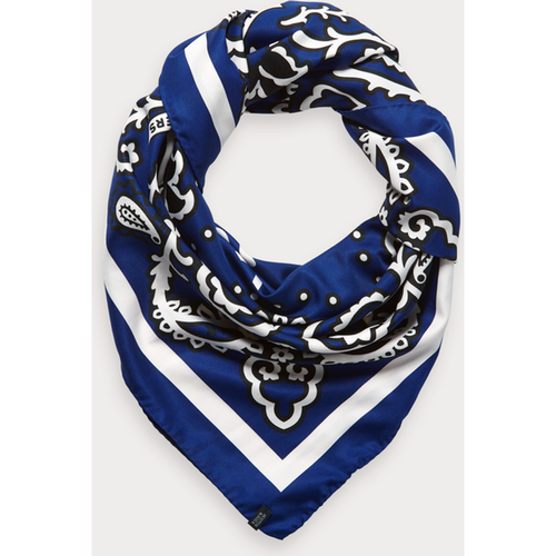 Bandana surdimensionné - Scotch & Soda - Modalova