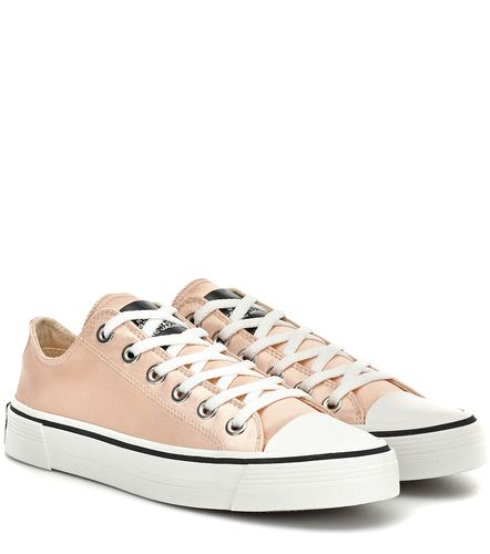 Baskets Grunge en satin - Marc Jacobs - Modalova