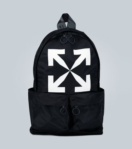 Sac à dos imprimé Arrows - Off-White - Modalova