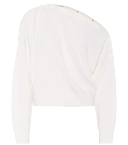 Pull en laine mérinos - T by Alexander Wang - Shopsquare