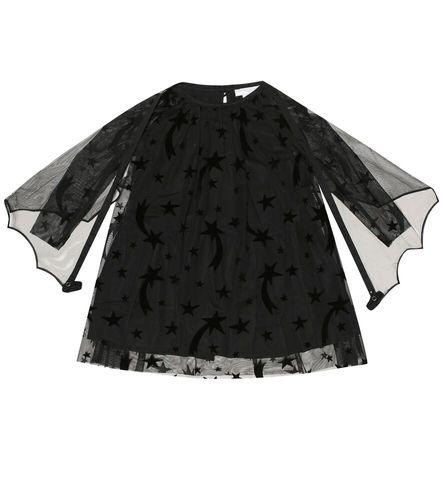 Robe en tulle - Stella McCartney Kids - Modalova