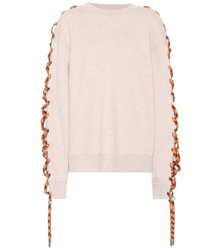 Sweat-shirt en coton Doris - Acne Studios - Shopsquare