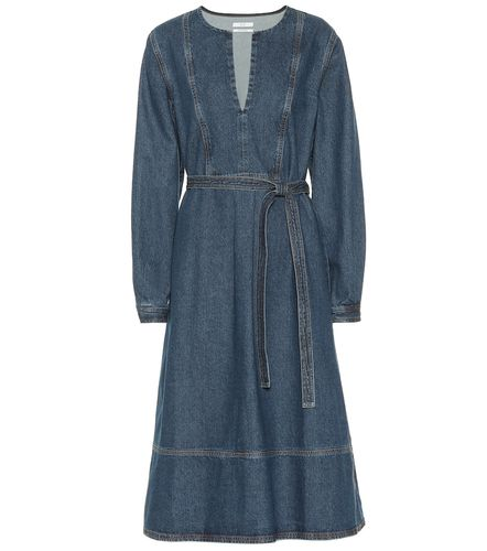 Robe en jean - Co - Modalova