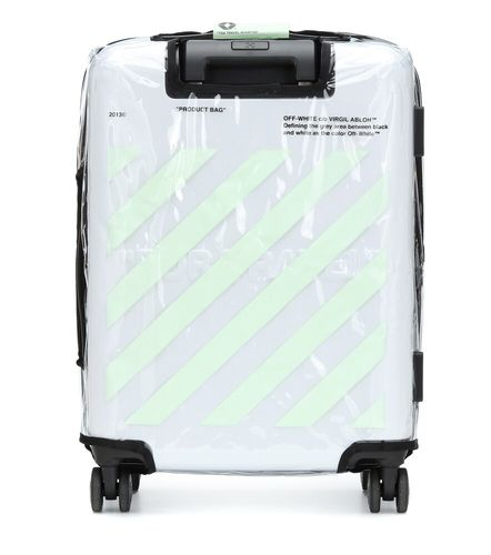 Valise cabine Quote - Off-White - Shopsquare