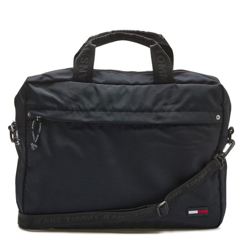 TJM Black Laptoptas AM0AM06369BDS001 - Tommy hilfiger - Modalova