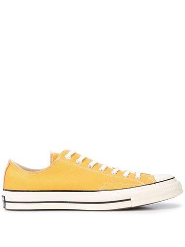 converse homme jaune 42